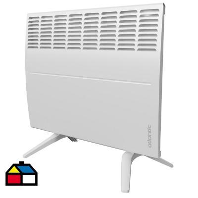 Calefactor eléctrico Atlantic F119