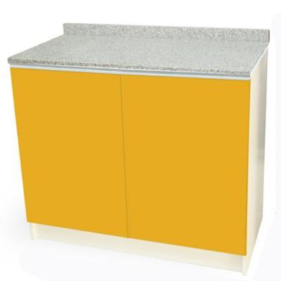 Mueble base 80x50 cm granito amarillo
