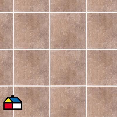 Cerámica beige 45x45 cm 2,05 m2