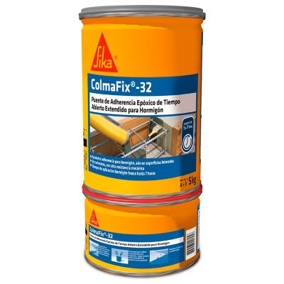Juego (A+B) 5 kg Colma Fix 32 Puente adherencia base resinas epoxica