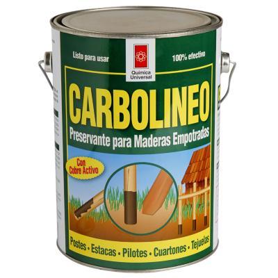 1 galón Carbolineo