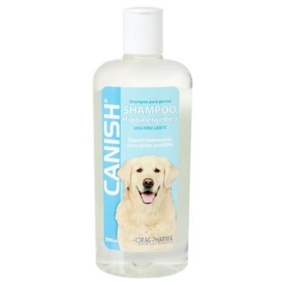 Shampoo para perro 300 ml