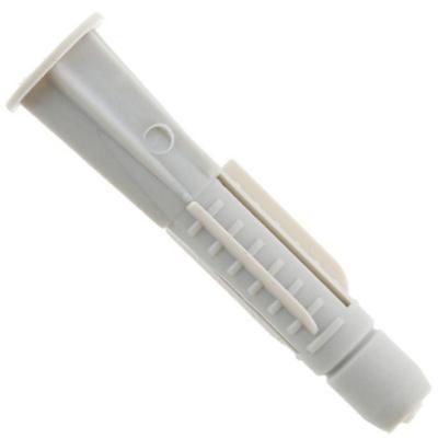 Tarugo de nylon multiuso M6 25 unidades