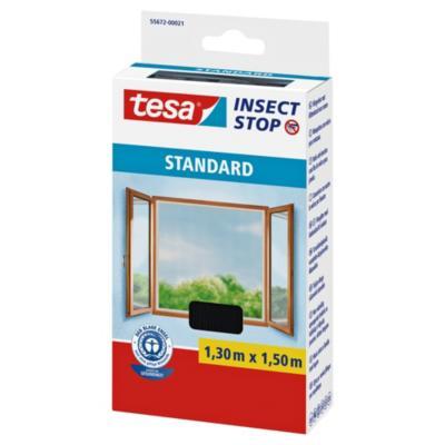 Malla mosquitera para ventana 1.3 x 1.5mts. blanco