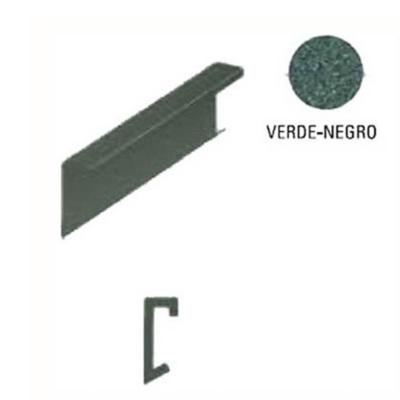 Tapacán estándar Inppatex 1745 mm Verde/Negro