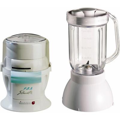 Picadora 800W KP123 + vaso licuador