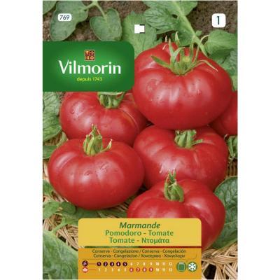 Semilla tomate marmande 1 gr sachet