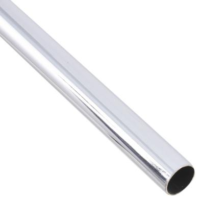 Tubo para cortina metal 12 mm 2 m