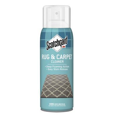 Desmanchador en spray para alfombras 524 gr