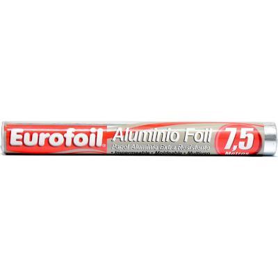 ROLLO ALUMINIO ENV 7,5X30 ECON