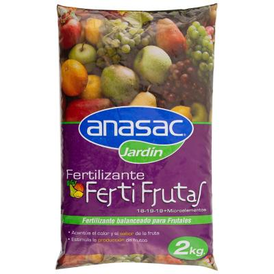 Fertilizante germinal 2 kg bolsa