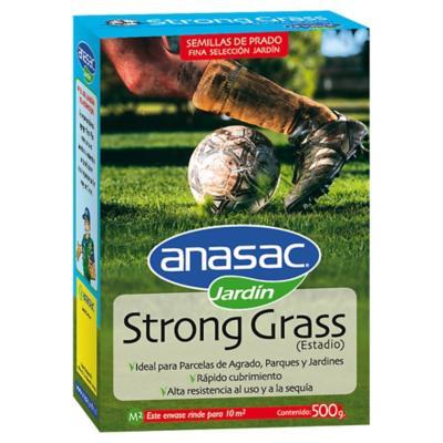 Semilla strong grass 500 gr caja