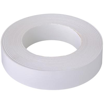 21 mm 20 m Tapacanto melamina corriente blanco,