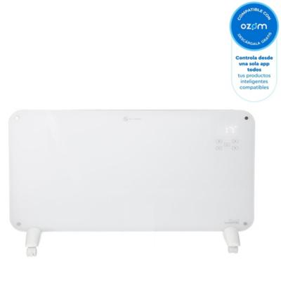 Calefactor mural blanco 2000 w