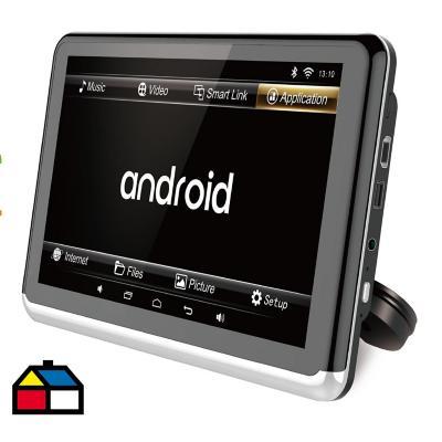 """Smart TV para automóvil 10,1"""""""