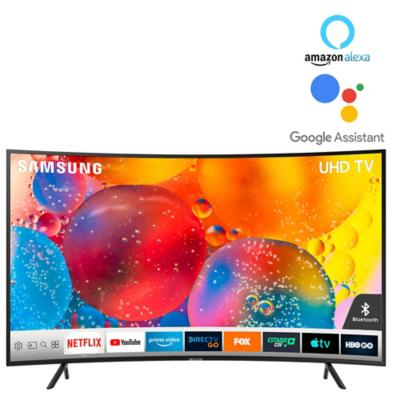 Led 55RU7300 UHD Smart TV