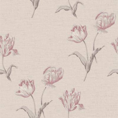 Papel mural Tulipanes 10 m