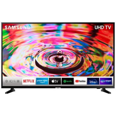 Led 50NU7095 UHD Smart TV