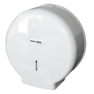 Dispensador higiénico jumbo blanco