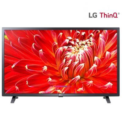 """Led 32"""" LM630BPSB smart TV"""
