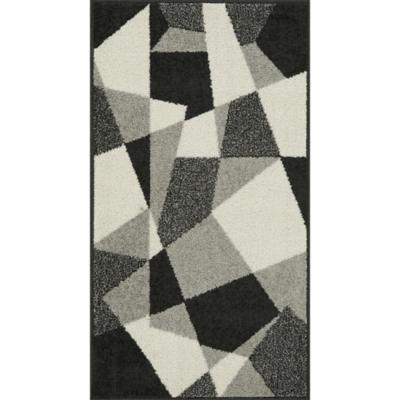 Alfombras pasillo lotto blocks 50x220 cm multicolor