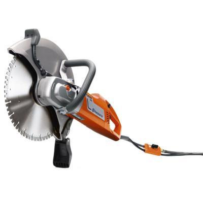 Cortadora hormigón eléctrica 1800w