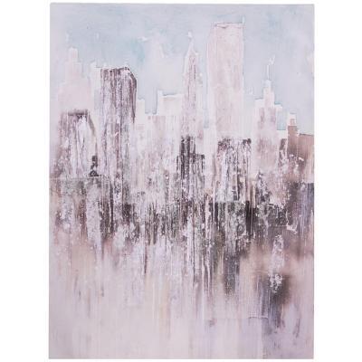 Canvas 60x80 cm Ciudad