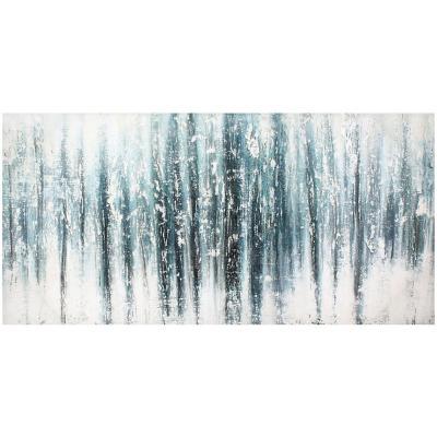 Canvas 120x60 cm Abstracto