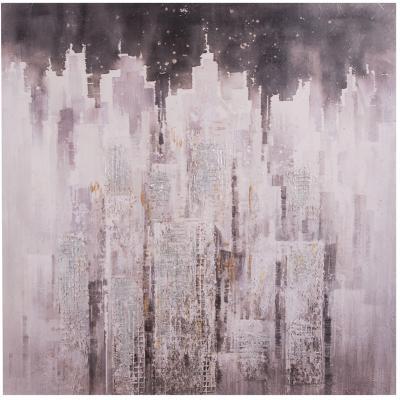 Canvas 80x80 cm Ciudad