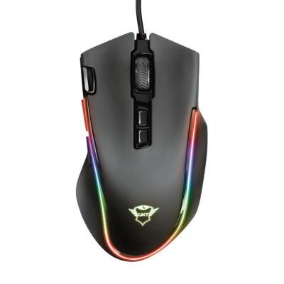 Mouse gamer alámbrico láser 15000 DPI