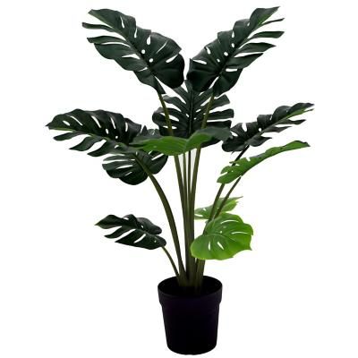 Planta artificial Monstera 115 cm