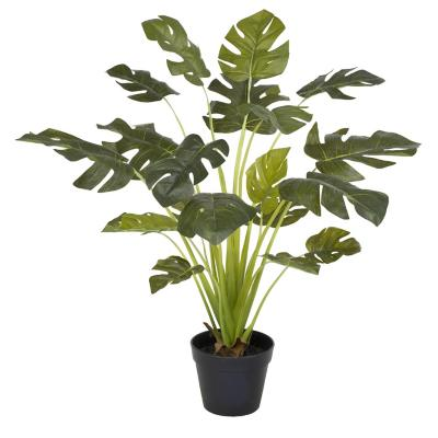 Planta artificial Monstera 70 cm