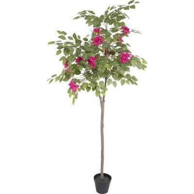Planta artificial Bougainvillea 167 cm