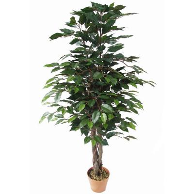 Planta artificial Ficus 126 cm