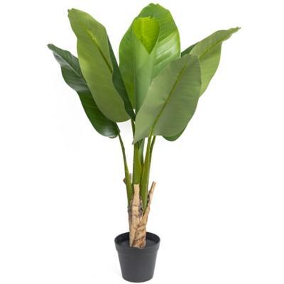 Planta artificial Banano 90 cm