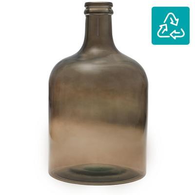 Botella Retro humo 43 cm