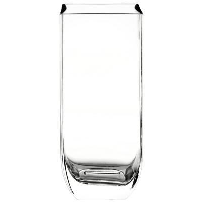 Florero vidrio polaco bogna