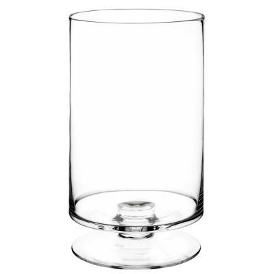 Florero vidrio polaco varsovia