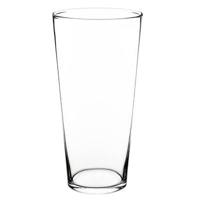 Florero vidrio polaco breslavia