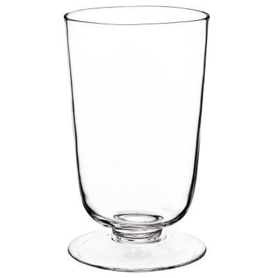 Florero vidrio polaco jeny