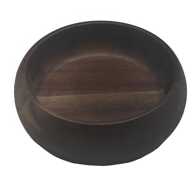 Bowl 16 cm bambú café