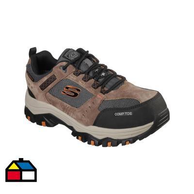 Zapato de Trabajo greetah talla 40
