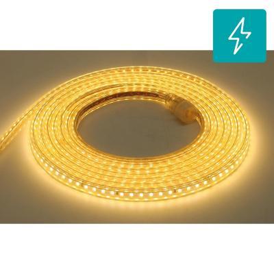 Cinta led 5 metros 27.5W luz cálida