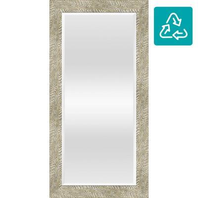 Espejo 60x120 cm dorado
