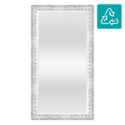Espejo 60x120 cm plateado
