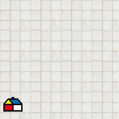 Cerámica 45x45 cm base 2,05 m2
