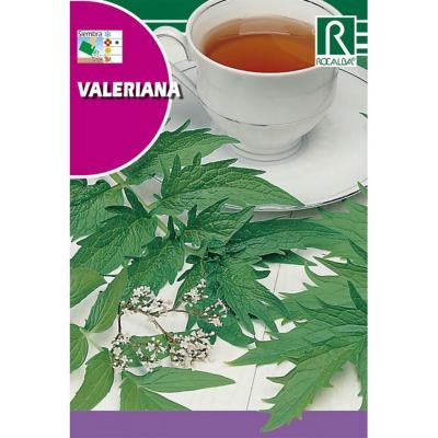 Semilla valeriana