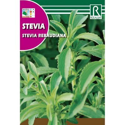 Semilla stevia