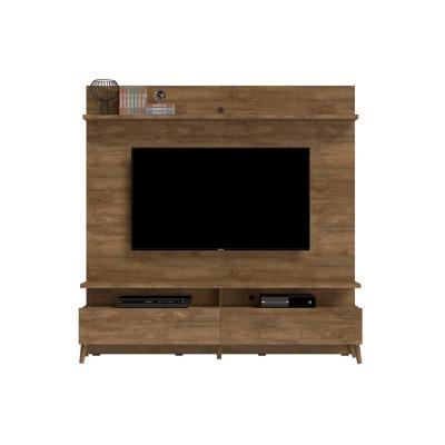 """Panel de TV 60 """" 182x40x180 Café"""