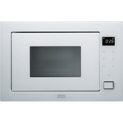 Horno microondas digital 25 litros blanco